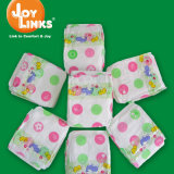Diaper/Baby jetable Nappy/Pad avec Magic Tapes