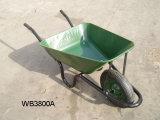 Wheelbarrow com roda contínua (WB3800)