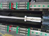 Mini fabricación por completo incluida de la perforadora del CNC de la cubierta