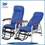 Nuevo tipo silla médica de la transfusión