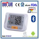 Метр кровяного давления Bt 4.0 для 2 потребителей (BT 80LH-BT)