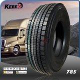 自動予備品のトラックは新しい放射状のトラックのタイヤTBRのタイヤ11r22.5、295/75r22.5を分ける