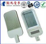 Aluminium Soem Straßenlaterne-Gehäuse des Druckguss-LED
