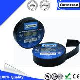 Para cualquier estación para los cables impermeabilizar la cinta de PVC