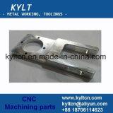 Peças de alumínio de trituração fazendo à máquina do CNC das peças do CNC