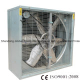 Greenhouse를 위한 스테인리스 Steel Blades Exhaust Fan