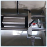 Machines de découpage en aluminium de profil de guichet