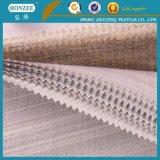 Entrelinhar kejme'noykejme de matéria têxtil do fato da alta qualidade