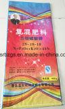 China maakte pp Geweven voor het Poeder van de Was in zakken doen