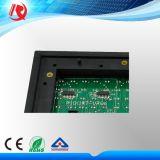 Modulo mobile esterno del quadro comandi del testo di Scrolling del tabellone del LED del messaggio LED P10 LED