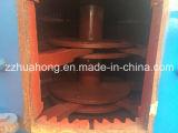 Trituradora/piedra verticales que machaca la trituradora compuesta vertical