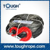 Dyneema Winch Rope mit Lug/Eyelet/Sleeve/Hook/Tube Thimble (DWR)