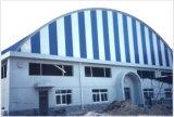 Bohai coloriu a máquina de aço da construção