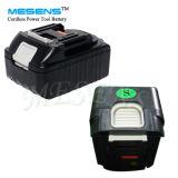 18V 3.0ah Li-Iondrahtlose Bohrgerät-Batterie für Makita Bl1830 Lxt400