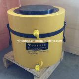 500 톤 두 배 임시 빠른 기름 반환 액압 실린더 (RR-500200)