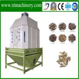 2.2kw Large Output Good Quality Pellet Cooling Machine