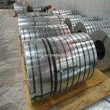 La striscia SPHC di Gi laminato a freddo la striscia d'acciaio galvanizzata tuffata calda