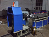High Pressure Application를 위한 연약한 PVC Steel Wire Enhanced Hose Making Machine
