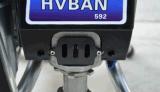 Hb-592 bespuitende Apparatuur