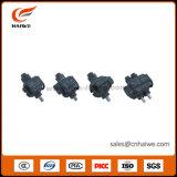 Conetor de alta tensão 10kv das braçadeiras Piercing da isolação da baixa tensão do Ipc