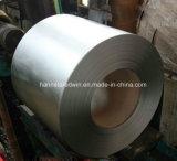Bobine d'Al-Zinc, Galvalume, bobine d'Al-Zn, bobine en acier, bobine en acier plongée chaude de Galvalume, zinc d'alun, bobine d'alliage de Galvalume, bandes d'acier