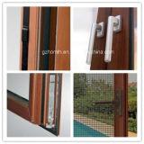 Glazing doble Aluminum Sliding Doors (72-SR)