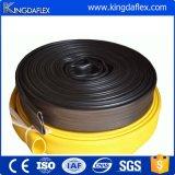 Mangueira resistente do PVC Layflat