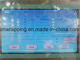 Ladeplatte trinkt Verpackung! Automatischer Arm-drehende Verpackungs-Maschine