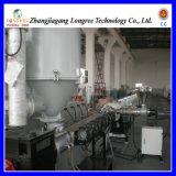 Ligne neuve d'extrusion de pipe d'approvisionnement en eau du plastique PPR avec le diamètre 16-160mm
