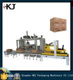 Macchina per l'imballaggio delle merci del contenitore automatico di scatola per la macchina di sigillamento del sacchetto dell'alimento