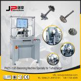 Двигатель турбореактивности балансировочной машины ротора турбины Jp Jianping CE Approved