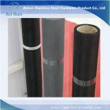 Rete metallica saldata o tessuta dell'acciaio inossidabile