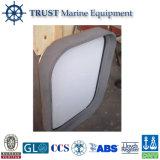 Windows d'acciaio marino con CCS, certificato dell'ABS