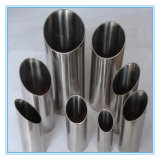 ASTM 304 tubos de acero inoxidable