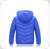 옥외 의복은, 외부 스키 아래로 남자 아이들 601를 위한 겨울 재킷을 털을 깎는다