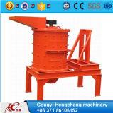 Trituradora compuesta vertical de la alta calidad y de la eficacia alta