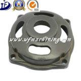 O OEM personalizou o aço inoxidável de alumínio moldado para as peças da válvula de controle