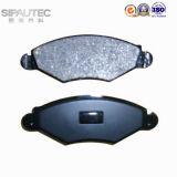 中国Aftermaket D1116 OEM OE第004の高品質の低価格ブレーキパッドブレーキ回転子ベンツClk55 Clk63 Slk Amgのための420 50 20