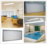超薄いLEDの照明灯の正方形の天井板の照明