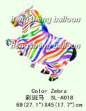 Воздушный шар Mylar лошади (HS-058)