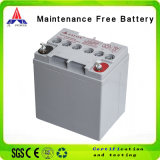 Lead Acid sin necesidad de mantenimiento Battery para Communication System