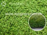 tappeto erboso dello Synthetic di 40mm per il giardino o il paesaggio (SUNQ-AL00097)