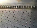 Panneaux de plafond perforés pour l'absorption saine (595*595*5)
