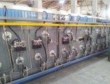 Gas-elektrischer Dieseltunnel-Ofen
