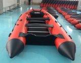 2016の方法膨脹可能なボート