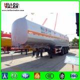 3 petrolero del combustible de los árboles 45000L para del transporte del petróleo el acoplado semi