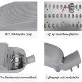 60-150wattsセリウムのRoHS UL TUV LEDの街灯の製造業者