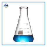Neck largo Erlenmeyer Flask per Laboratory Glassware