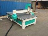 máquina de talla de madera automática del CNC 3D de 4X8 pie, ranurador de trabajo de madera del CNC 1325