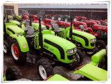 Тракторы Ty454 45HP 4WD для Hot Sale в африканце